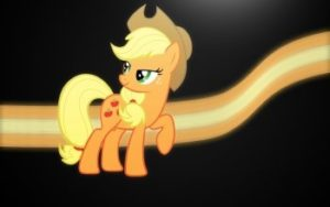 pictures of Applejack