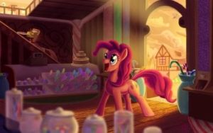 Pinkie Pie wallpapers