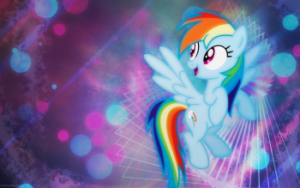 Rainbow Dash png pictures