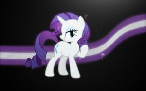 Pictures of Rarity