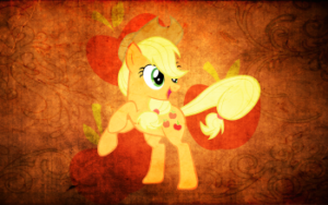Applejack images hd