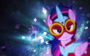 twilight Sparkle wallpapers hd