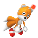 Tails Doll PNG