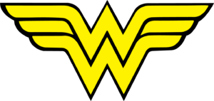 Wonder woman vector png
