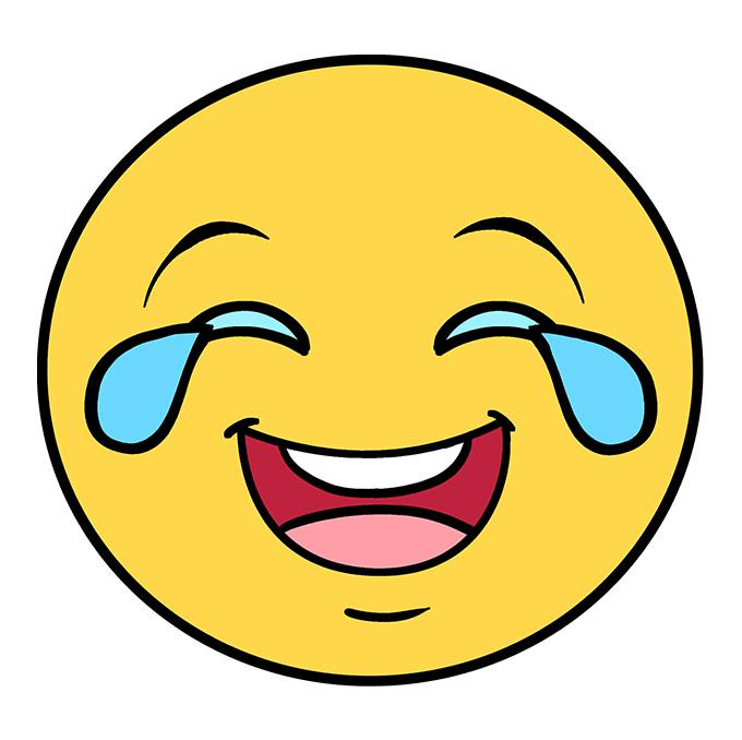 99 Best Crying Laughing Emoji PNG Images, GIFs Download ...