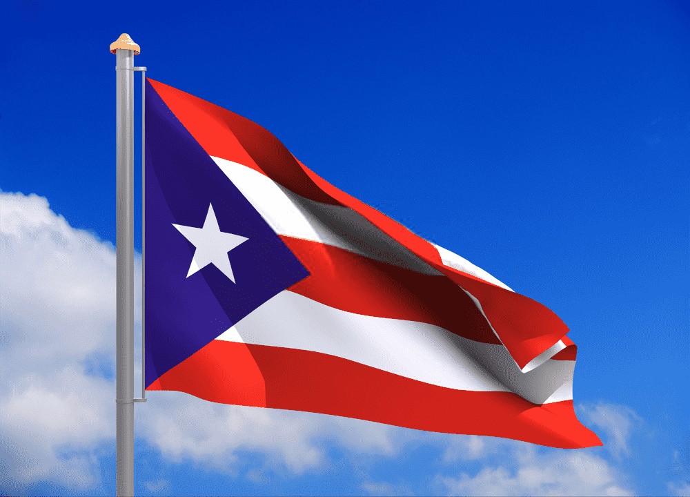 puerto flag images hd