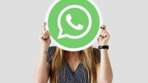 Check Who is Spying Your WhatsApp Account